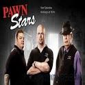 Pawn Stars icon