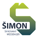 Simon - encrypted messenger icon