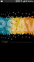 Screenshot of PSAV Events App