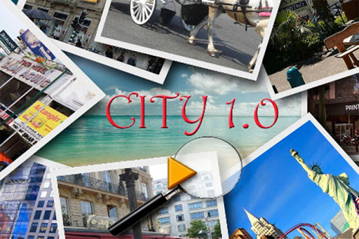 City Traveller Spot Number