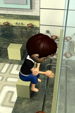 Zain Al Islam- screenshot