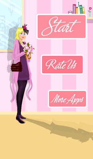 Girls Dress up Fashion