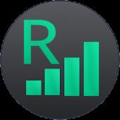 Roaming widget
