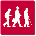 Men's App - men's health icon