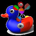 Preschool Puzzles logo