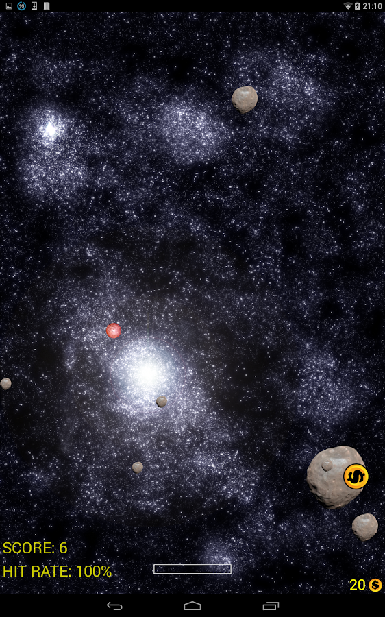 Asteroid Shooter - Android Apps on Google Play