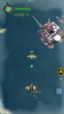 Air Attack Pro - screenshot