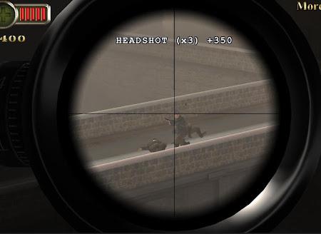 Duty calls elite sniper WW2 1.0 screenshot 42178