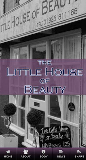 Little House Of Beauty