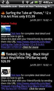 Bargain Deals Alerts screenshot 6