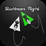 Stickman Flight Adventure