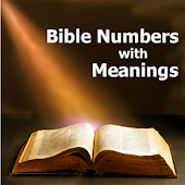 Bible Numbers with Meanings