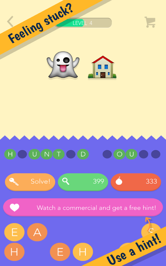 Emoji Combos- screenshot
