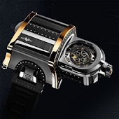 Luxury Watch Catalog