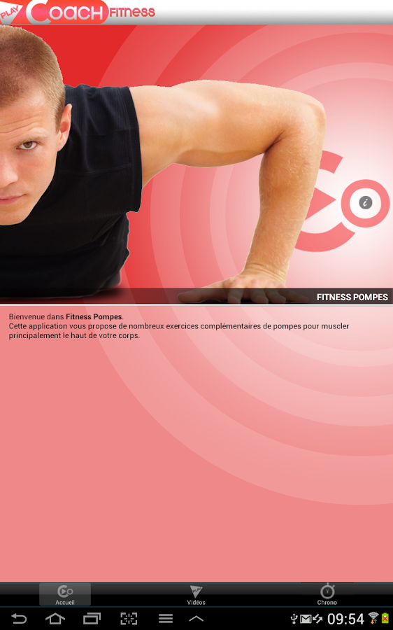 PlayCoach™ Fitness Pumps- screenshot