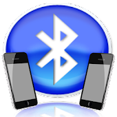 トランシーバー・Bluetoothで音声通信