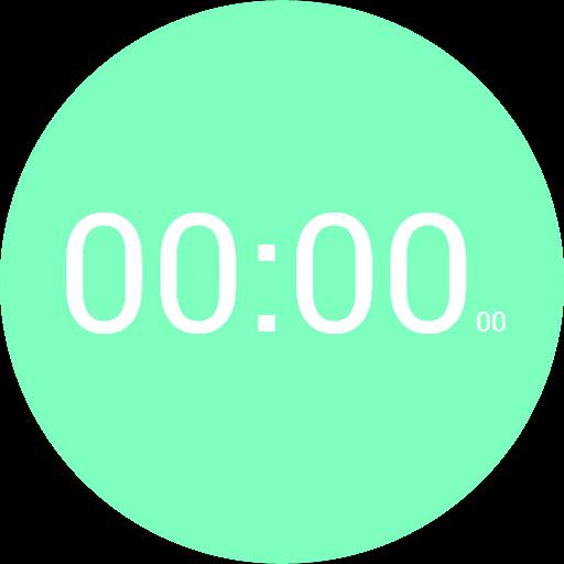 Stopwatch 工具 App LOGO-APP試玩