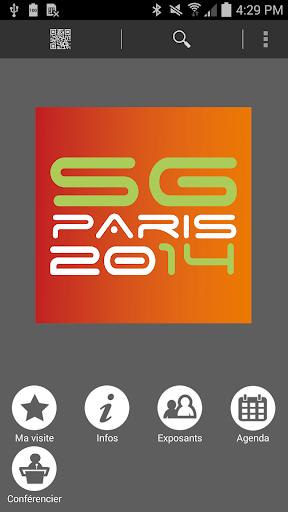 Smart Grids Paris