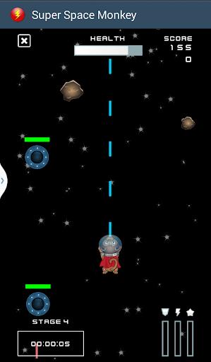 Super Space Monkey FREE