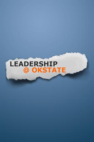 Leadership OKSTATE