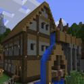 Creation Design For Minecraft icon