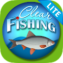 Pesca en agua dulce Lite icon
