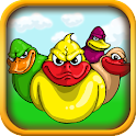 Angry Ducks icon