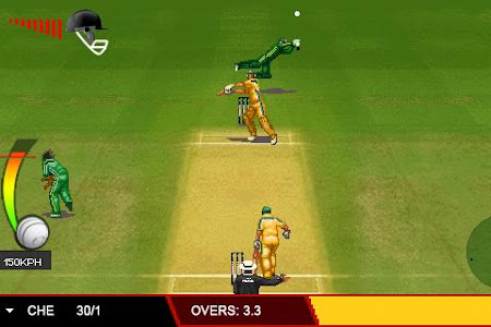 T20 Premier League Game 2013 20.0.13 screenshot 435722