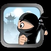 Running - Ninja Run