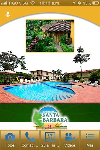 Finca Hotel Santa Bárbara