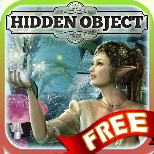 Hidden Object - Wood Elves 休閒 App LOGO-硬是要APP