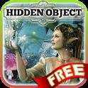 Hidden Object - Wood Elves