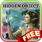 Hidden Object - Wood Elves