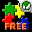Ultimate Jigsaw Puzzle Free logo