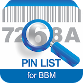 Pin List for BBM