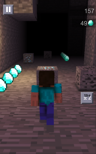 Crafter Run 3D