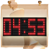 Chess Clock - game timer
