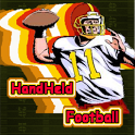 Handheld Football icon