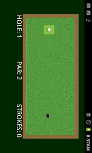 Putting Golf - screenshot thumbnail