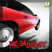 Mega Derby Racing 2015