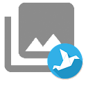 Photo Editor for Tweetings icon