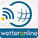 WeatherRadar - Live weather icon