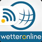 WeatherRadar - Live weather icon