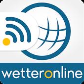 WeatherRadar - Live weather