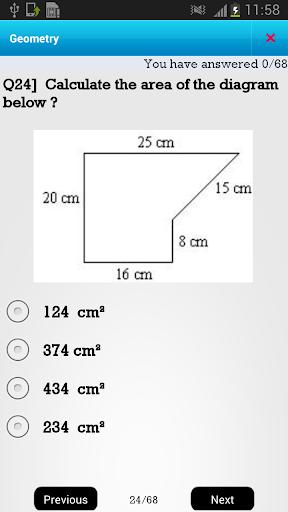 CA 6th Math