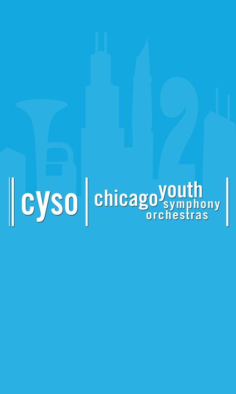CYSO - screenshot