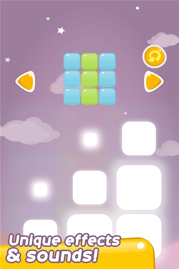 Color Path, Slide Block Puzzle- screenshot