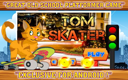 Tom Skater