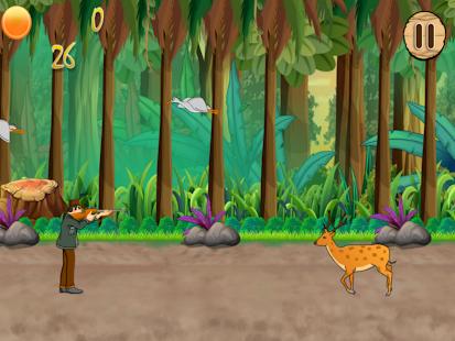 Hunter Games - Pro Version