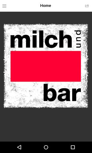 MilchundBar